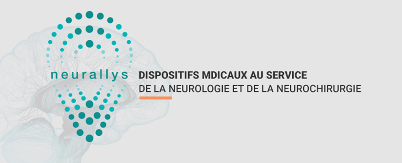 The Brain and Spine Institute in Paris welcomes Neurallys